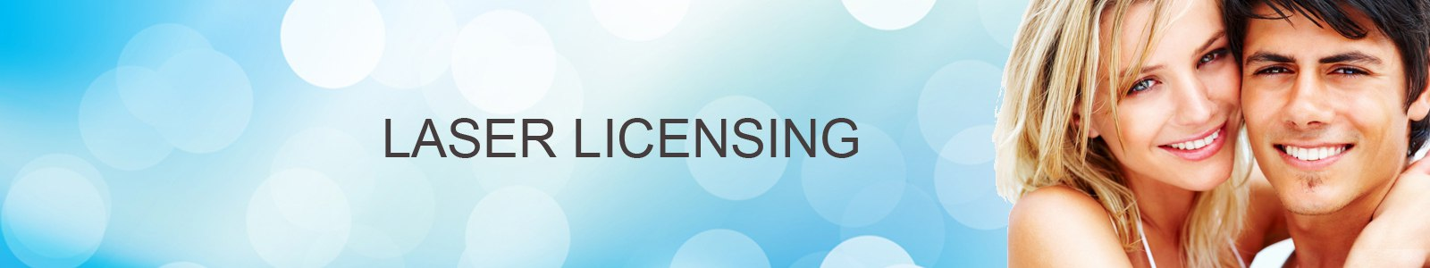 Laser hair Removal Licensing